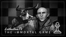 The Immortal Game - Cinematic Chess Banter - Solas vs Iron Bull