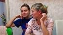 Ах, ночь, голубая ночь - Ольга Салеева и ансамбль Калина Самарская область село Красный Яр.