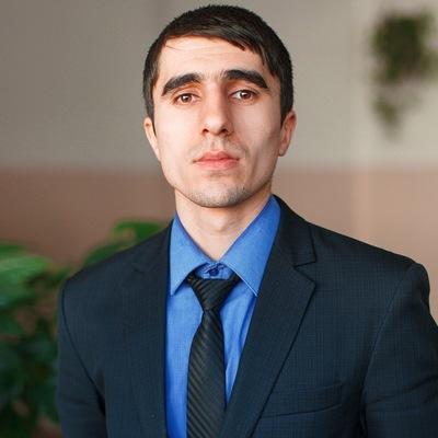Самир Аскеров