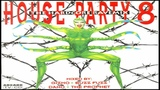 House Party 8 - The Hardcore Ravemix (1993) [CD, Compilation]