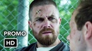 Arrow Season 7 Justice is Served Promo (HD)
