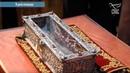 Мощи святителя Спиридона Тримифунтского в России. Репортаж Антона Куриловича