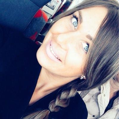 Кристина Рындина