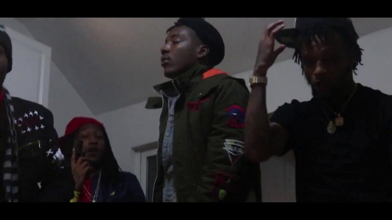Lil Mister ft. Mackbabii - $tay Woke