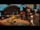 Sid Meier's Pirates 3 серия Рейд на пиратов