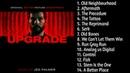 Upgrade movie Soundtrack Preview Jed Palmer