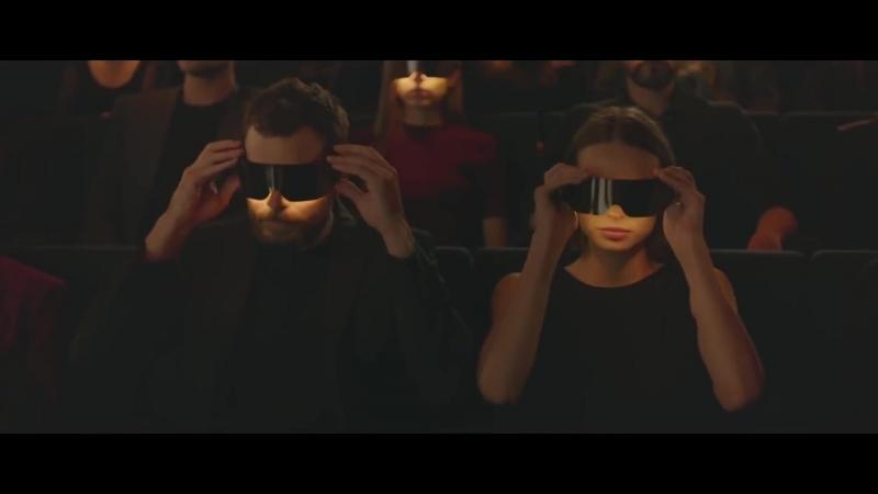Реклама Boss The Scent Джейми Дорнан 2018 mp4