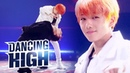 NCT Jisung JangYoonjun Barcode Dancing High Ep 4