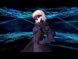 Arturia Pendragon Alter Saber - FateGrand Order Arcade