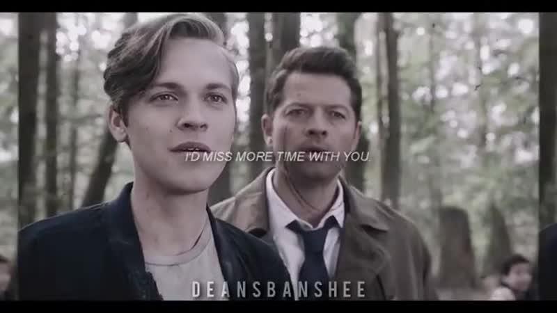 Dean Sam Castiel Jack S13 S14