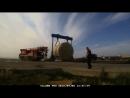 Перегрузка транспортного шлюза для 2 ого энергоблока ЛАЭС 2