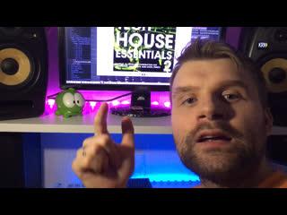Tech House Essentials Vol.2_Samples_DEMO