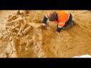 Мир на грани ПОМЕШАТЕЛЬСТВА! 10000 лет назад - Следы Богов Артефакты