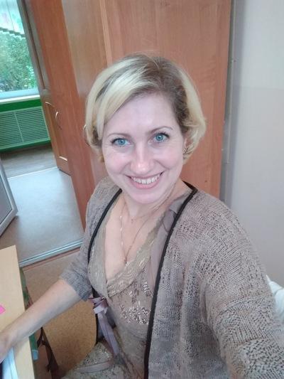 Аня Сафиулина