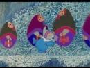 Танцы кукол. СССР, Союзмультфильм. 1985 год