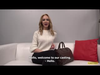 Tatiana (czech casting) порно porno чешский кастинг porn
