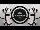 Akali Blood Moon   Sewing Cosplay Tutorial