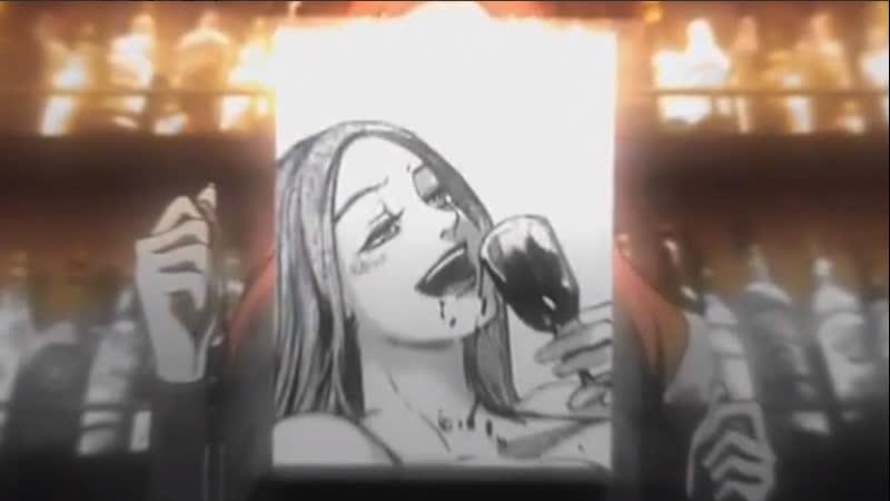 Tokyo ghoul Itori итори токийский гуль anime vine edit