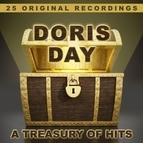 Doris Day альбом A Treasury Of Hits