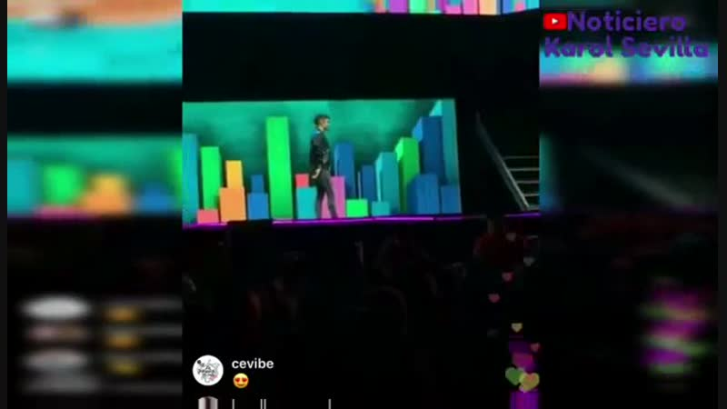 Luna en Vivo Show de Soy Luna en Lima Perú COMPLETO Noticiero Karo2