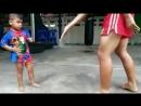 Thailand - Muay Thai Kids