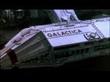Звездный крейсер Галактика 1980 / Galactica 1980 - 01x01-05. Перевод Hamster. VHS