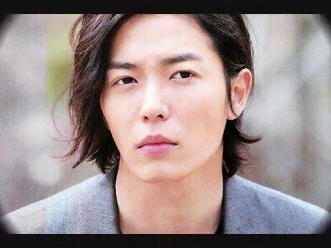 Handsome Kim Jae Wook
