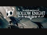 Hollow Knight! Потрясающе атмосферный и сложный платформер в стиле DarkSouls!