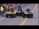 2013 GNCC Snowshoe Round 9 ATV Episode