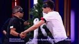 Импровизация «Мышеловки»: Пара, которая не успела нарядить новогоднюю ёлку. 4 сезон, 32 серия (109)