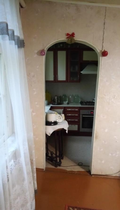 вторичное жилье Суфтина 27к1