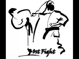 Немного с тренировки по каратэ #ostfight #ostfightteam #каратэ
