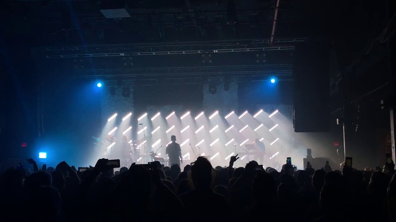 Remember the Name (by Fort Minor) - Mike Shinoda (Live in Charlotte, NC - 10/17/18)