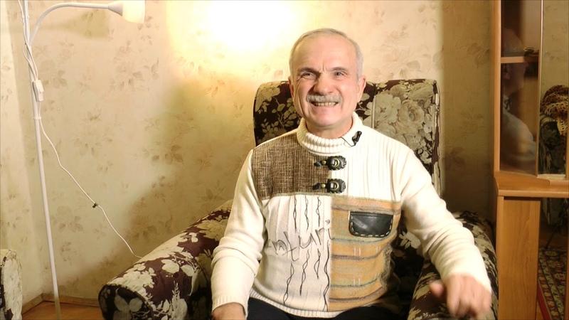Д.Таран. Николай Сигокин о концепции силового аспекта с любовью и как это работает в жизни
