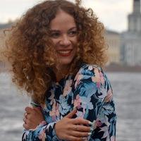 Аватар Виктории Зиновьевой