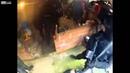 Brazilian Swat's Operation - Headcam footage with Heavy Firefight