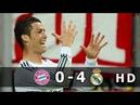 Bayern Munich vs Real Madrid 0-4 - UCL 2013/2014 Full Highlights HD