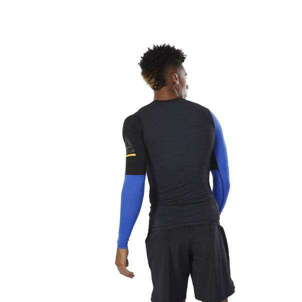 Компрессионная футболка Training image 3