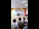 Мария Руфова педагог Мария Мельникова Живой звук Эстрадное пение Вологда