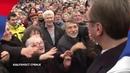 Branko Dragaš ZAPANJIO Izbori su već namešteni Vučić u kampanji