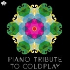 Piano Tribute Players альбом Piano Tribute to Coldplay