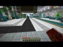 Steamlynx Сборка Майнкрафт с модами - рпг, приключения, индустриалка, магия! Multiversum Crazy Sky - ОБТ!