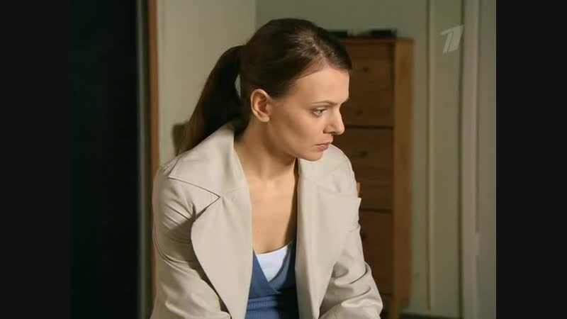 Ирина обрабатывает рану Василию