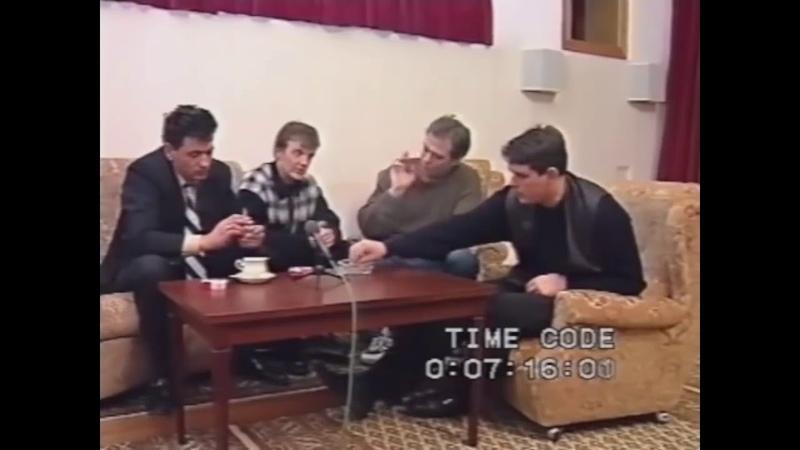 Доренко сбежал после Литвиненко про взрывы домов в России и террористов из ФСБ скандальное