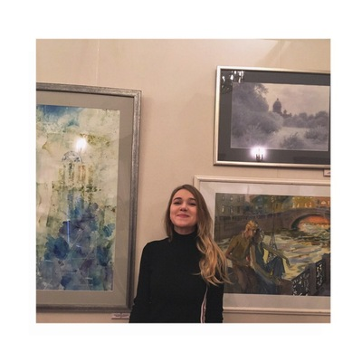 Татьяна Кириченко