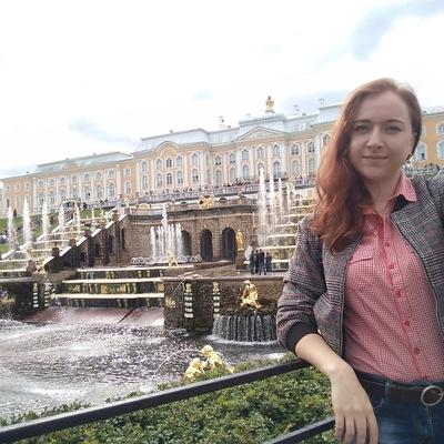 Татьяна Генкина