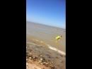 Азовское море, Ейск 2017
