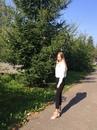 Ангелина Манахова фото #9