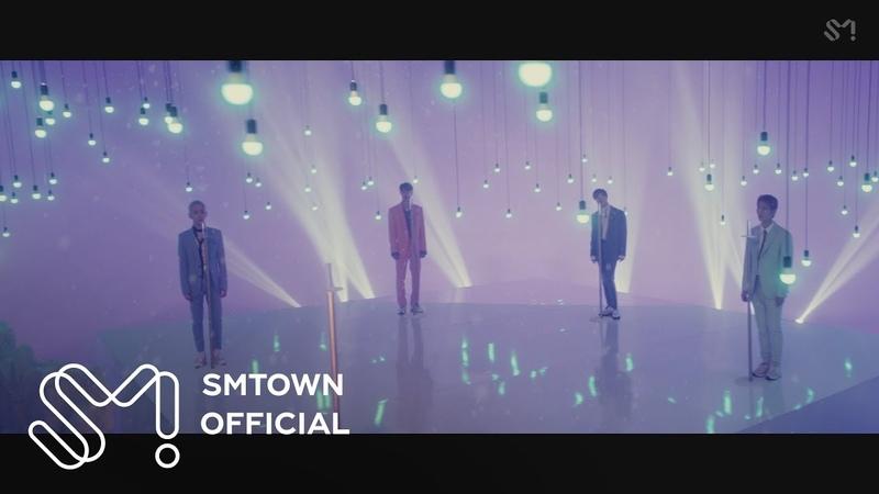 SHINee 샤이니 '네가 남겨둔 말 Our Page ' MV