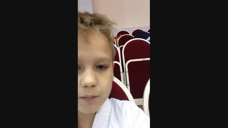 Чемпионат России по тхэквондо!